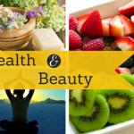 Health Beauty
