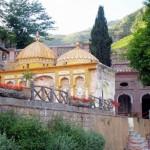 Saidpur village landmark