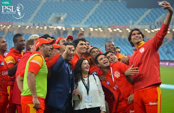Islamabad United beat Karachi Kings, will face Peshawar Zalmi now