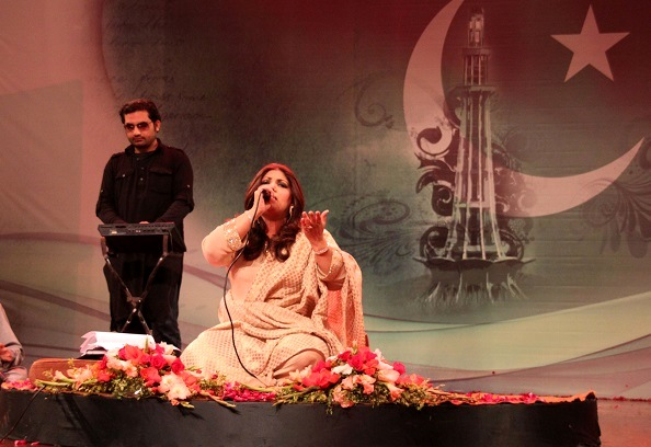 Pakistan Day celebrated at PNCA