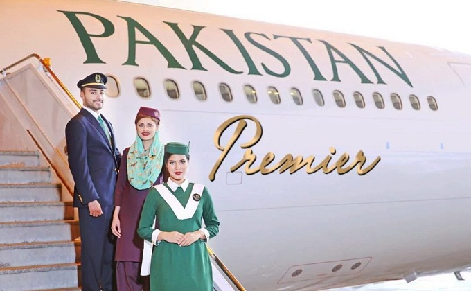 PIA Premier Service Inaugurated in Islamabad