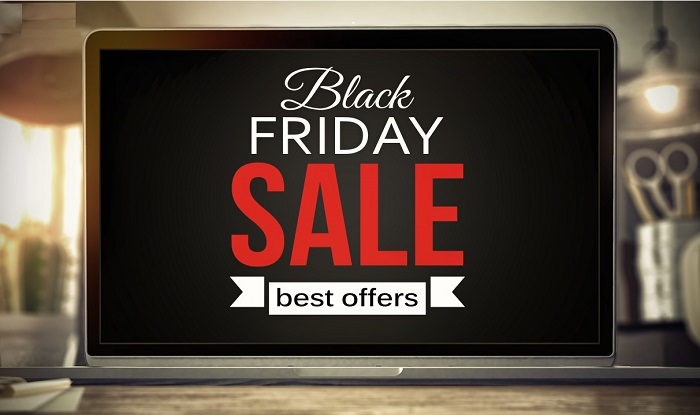 Black Friday 2016 Discounts in Pakistan