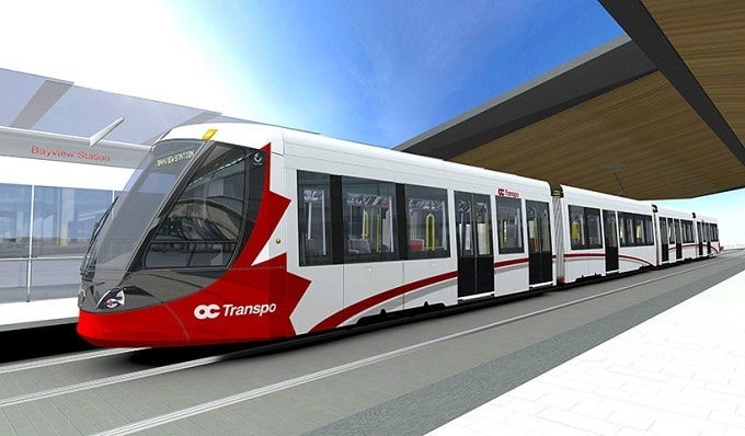 China offers to build Light Rail Transit in Islamabad