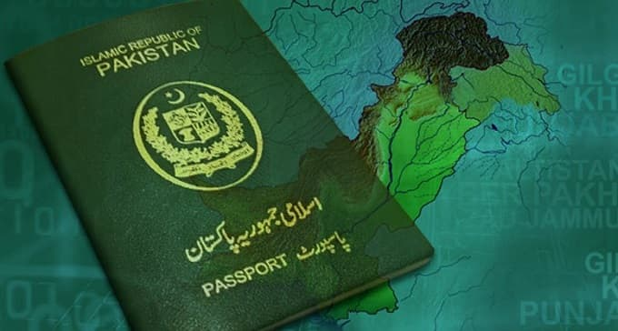 Islamabad gets one-window 'executive' passport office