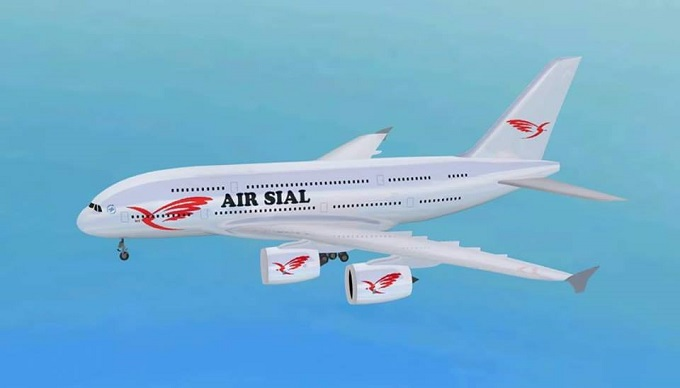 Air Sial is the new airline launching in Pakistan