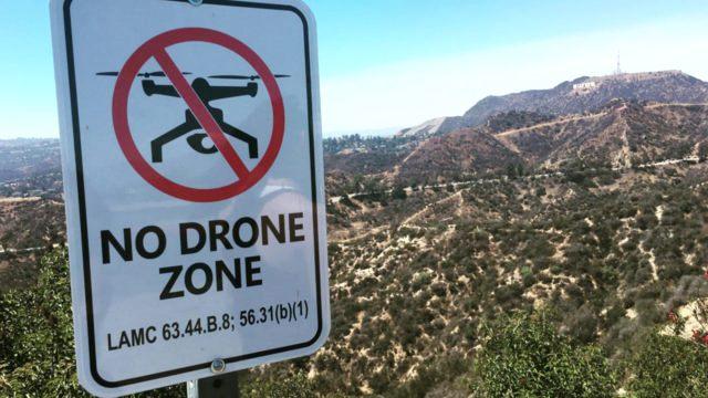 drone ban