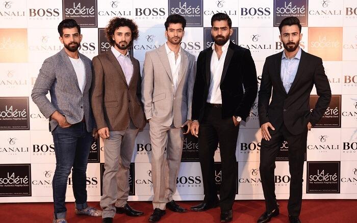 La Societe Top Multi Label Fashion Store Opens In Islamabad Islamabad Scene