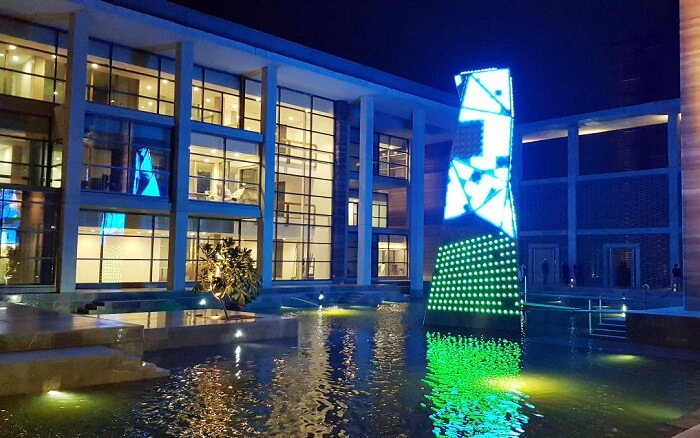 Photos: A look inside Telenor Pakistan's new Islamabad
