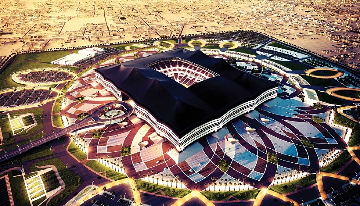 Qatar needs 100,000 Pakistani workers for 2022 FIFA World Cup