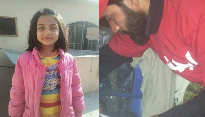 7-year-old Zainab's rape in Kasur, social media demands justice for aggrieved