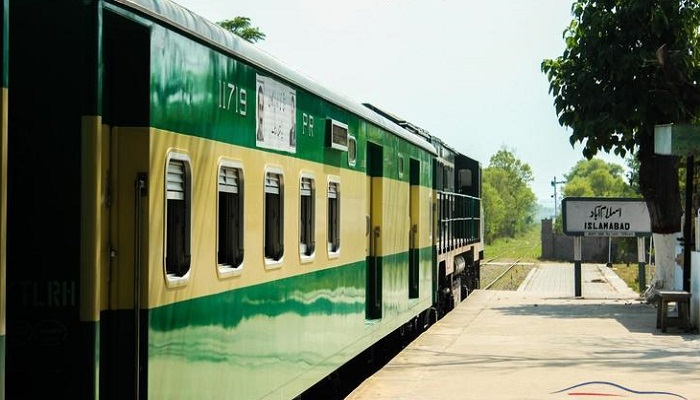 Sastaticket.pk launches Online Train Booking Services, train bookings now just a click away