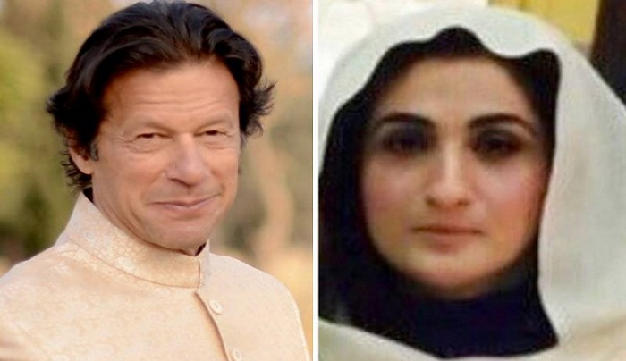 Who is Bushra Maneka - Imran Khan's third wife