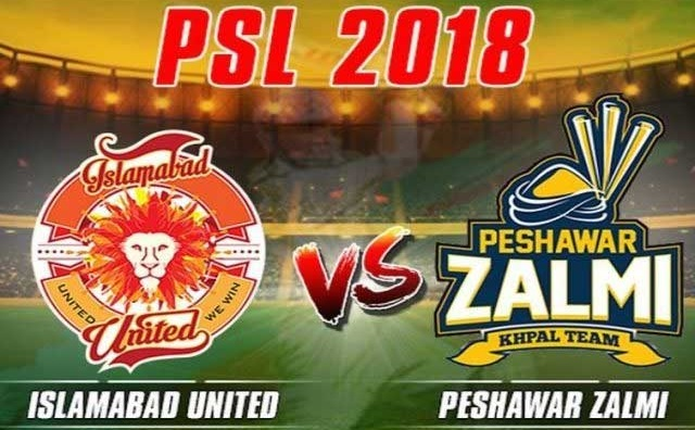 PSL 2018 final