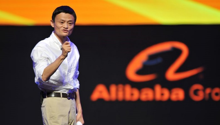 Alibaba buys Pakistani online shopping outlet Daraz