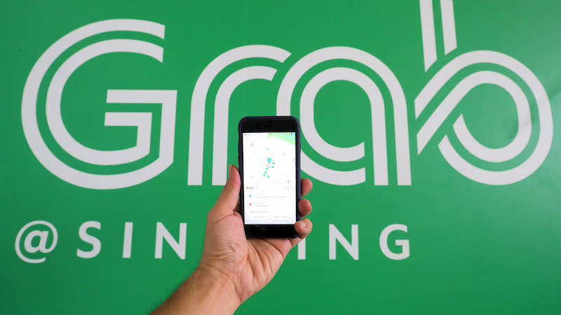 Grab to extend ride-hailing service to Pakistan