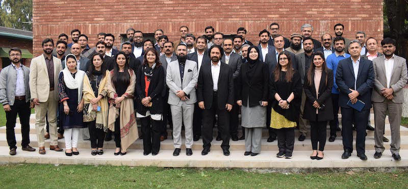 PTCL hosts first-ever 'Digital Learning Hackathon 2019' at PTCL Academy in Islamabad