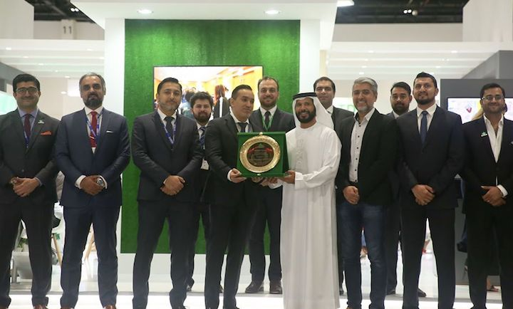 More than 20,000 visitors show up at Pakistan Property Show at Dubai World Trade Centre