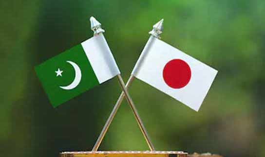 Japan provides assistance of US$1 million to Pakistan to equip Pakistani people and Afghan Refugees to fight against COVID-19